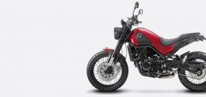 Benelli Motoren