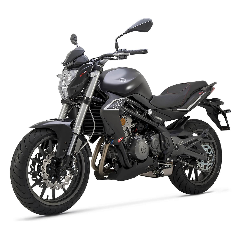 Gebrauchte Benelli BN 302 Motorräder kaufen