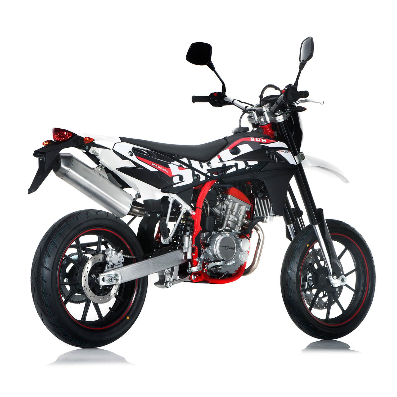 tweedehands moto 125cc