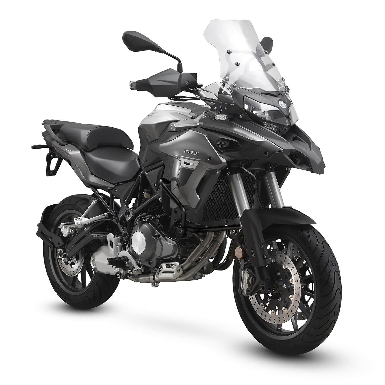 Benelli Trk 502 City Moto Benelux