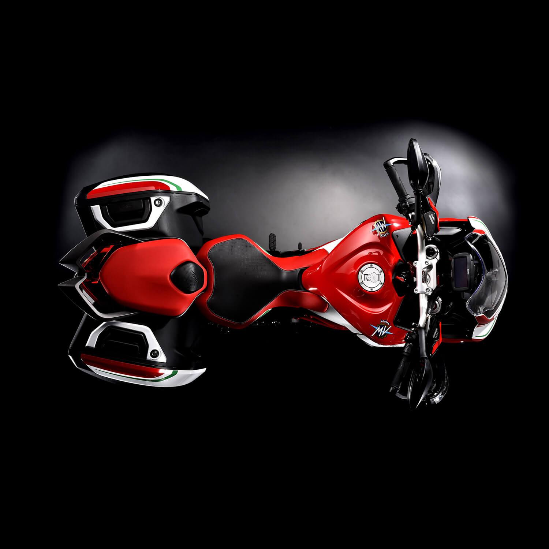 mv agusta turismo veloce rc - city moto benelux